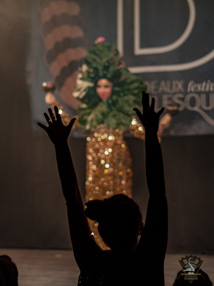 Bordeaux Festival Burlesque – Photos