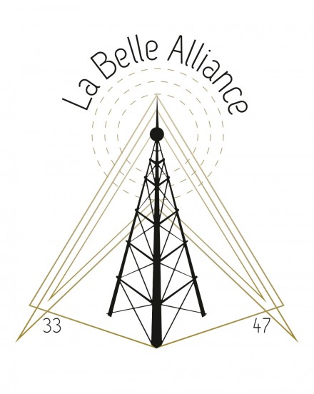 La Belle Alliance / LOGO